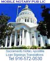 SacramentoNotaryApostilleSpanish